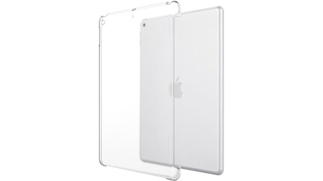 PATCHWORKS PureSnap Case for iPad 9.7 (2017) Clear
