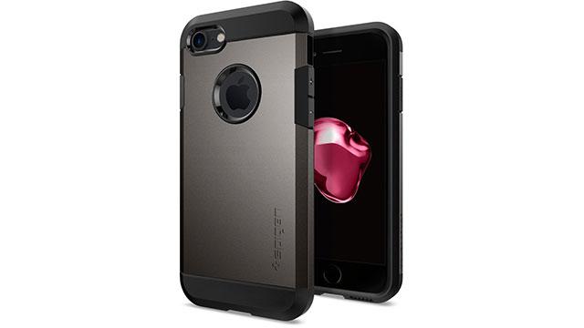 Spigen タフ・アーマー iPhone 7