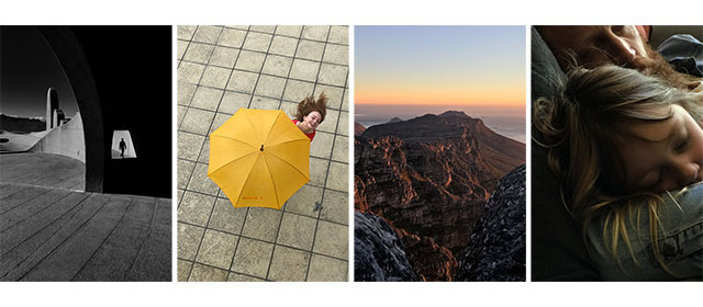 How to shoot on iPhone 7 – Photography – Apple