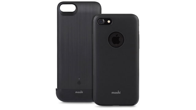 moshi IonSuit for iPhone 7
