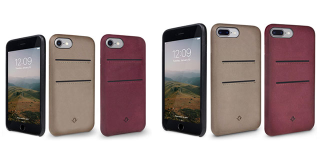 Twelve South RelaxedLeather for iPhone 7 / 7 Plus