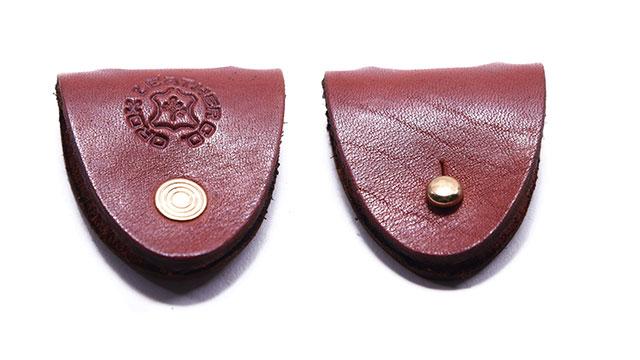 Orox Leather サイタスコードマインダー