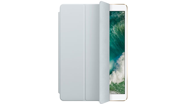 10.5インチiPad Pro用Smart Cover