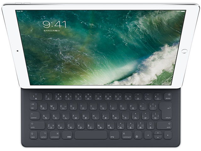 12.9インチiPad Pro用Smart Keyboard 日本語(JIS)