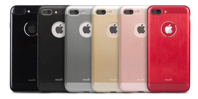moshi Armour for iPhone 7/7 Plus