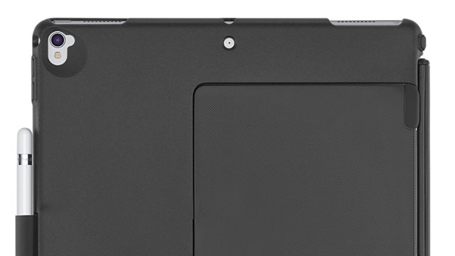 Logitech Slim Combo with detachable keyboard for 12.9-inch iPad Pro
