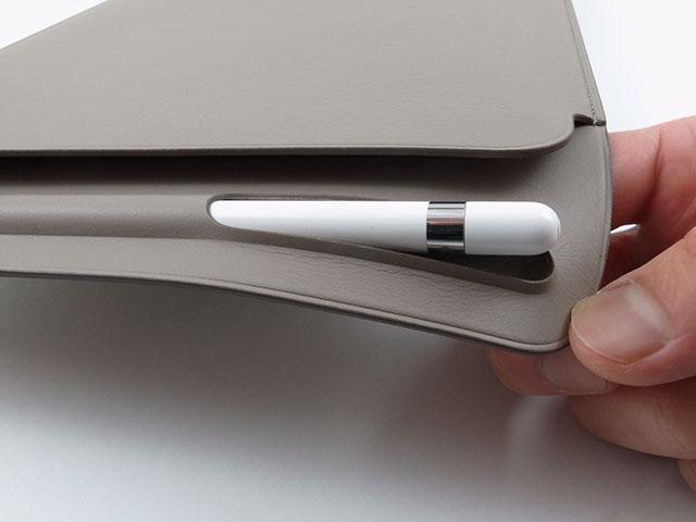 10.5インチiPad Pro用レザースリーブ