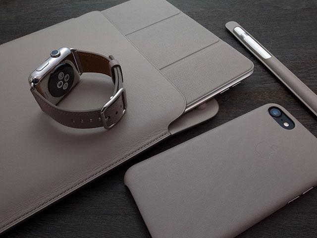 10.5インチiPad Proとアクセサリ