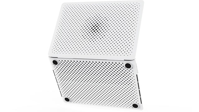 AndMesh Mesh Case for 13-inch MacBook Pro