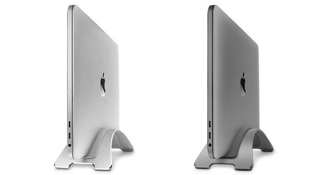 Twelve South BookArc アルミニウム for MacBook v2