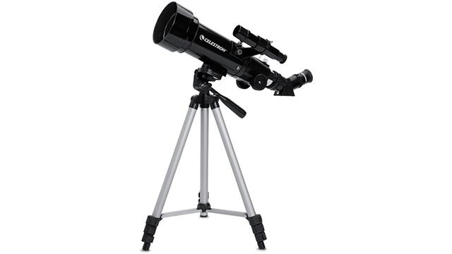Celestron Travelscope 70 Telescope
