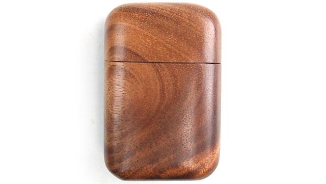 LIFE AirPods専用木製ケース