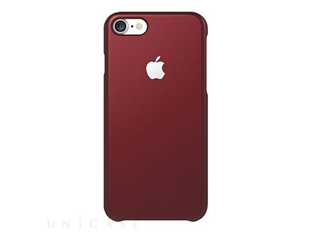【iPhone 7 ケース】ECOslim IRON