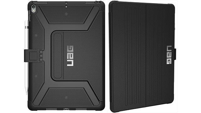 UAG Metropolis Case for iPad Pro