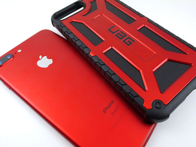 UAG Monarch Case for iPhone 7 Plus