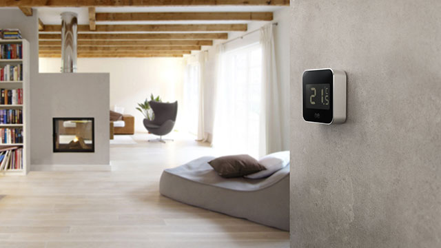 Elgato Eve Degree Indoor Sensor