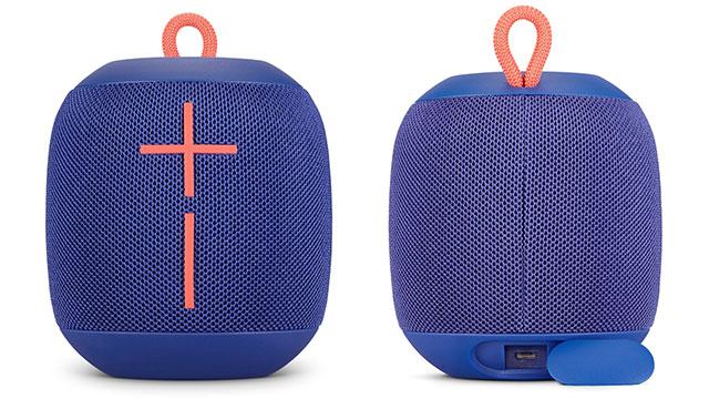 Ultimate Ears WONDERBOOM Portable Waterproof Bluetoothスピーカー