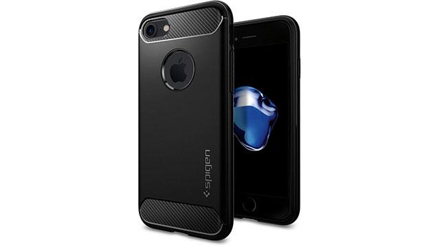 Spigen ラギッド・アーマー for iPhone 7