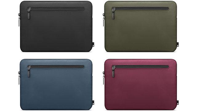 Incase Nylon Compact Sleeve for MacBook