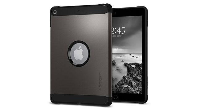 iPad 9.7(2017) ケース タフアーマー