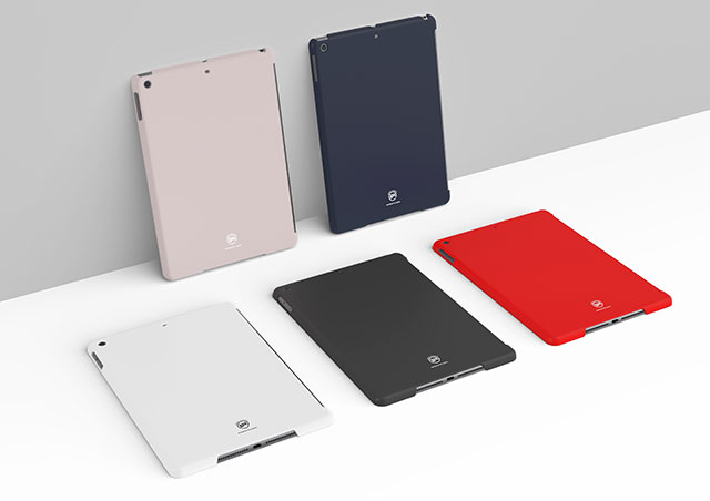AndMesh Basic Case for iPad
