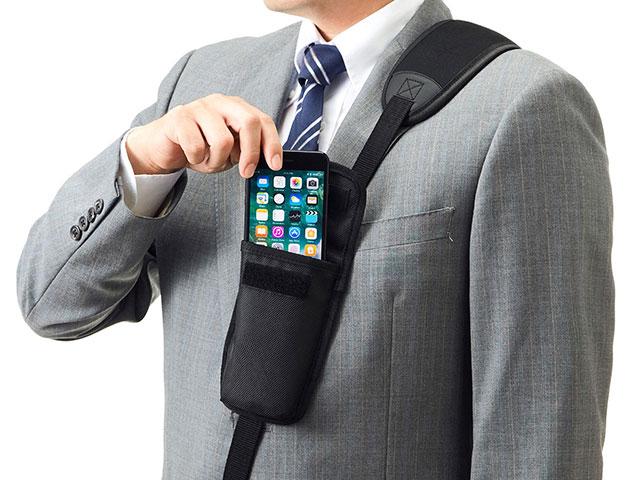 PDA-TABH8BK
