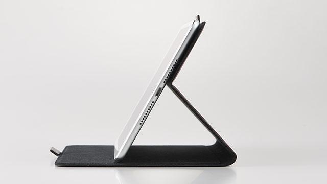 iPad [FlipNote Slim] フリップノートケース スーパースリム