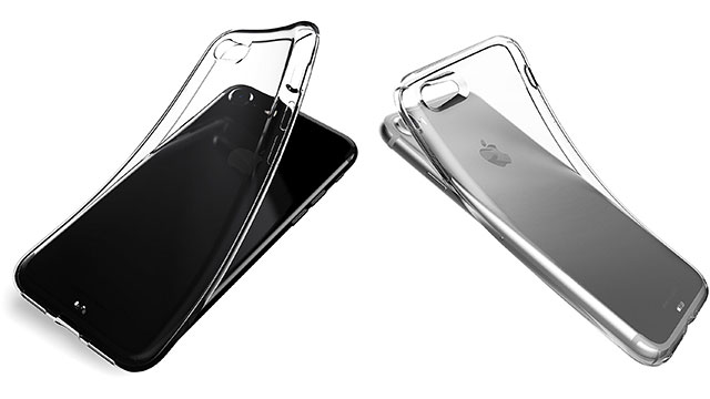 AndMesh Plain Case for iPhone/KINTA for iPhone