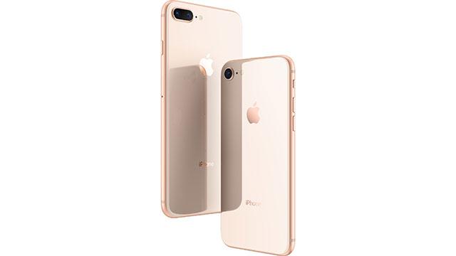 iPhone 8/8 Plus