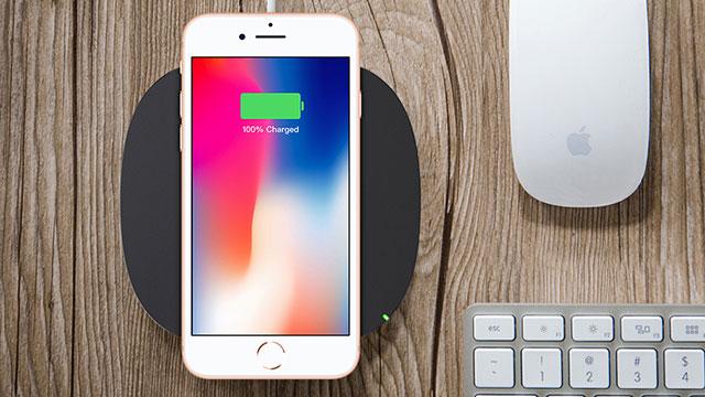 ベルキン Boost↑Up Qi Wireless Charging Pad(5W)