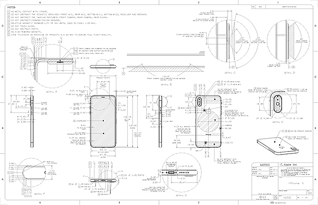 Accessory Design Guidelines for Apple Devices