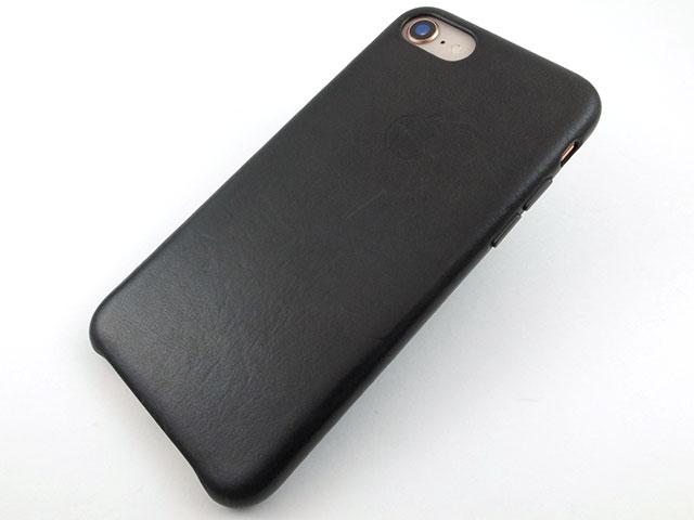 Apple iPhone 8 / 7 レザーケース