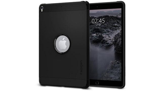 Spigen iPad Pro 10.5インチ ケース タフアーマー