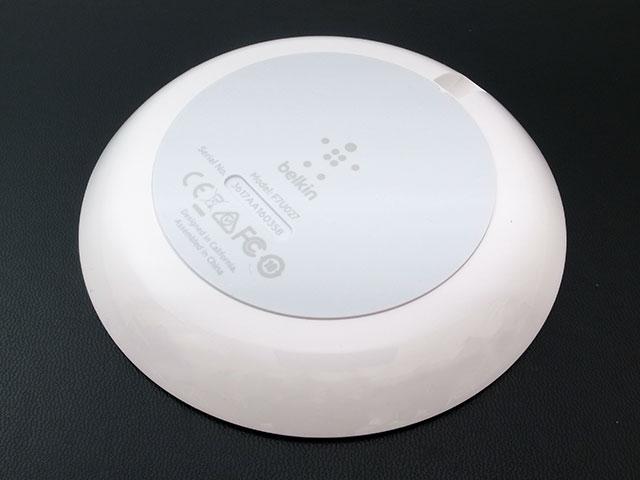 Belkin Boost Up Wireless Charging Pad