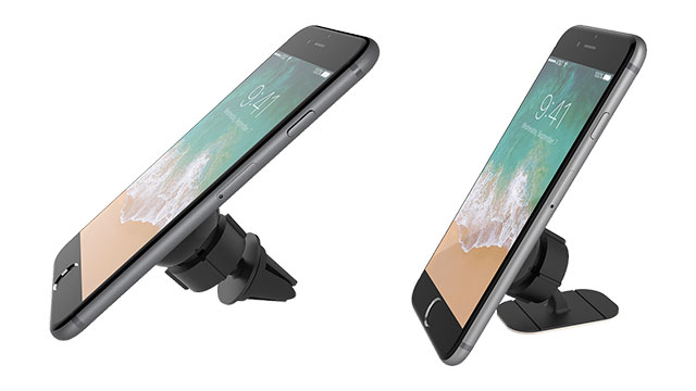 Patchworks Magnetic Car Mount Kit