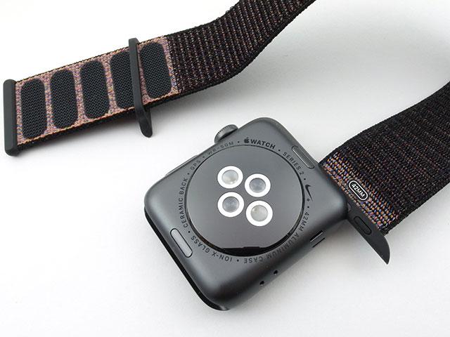 Apple Watch用スポーツループ
