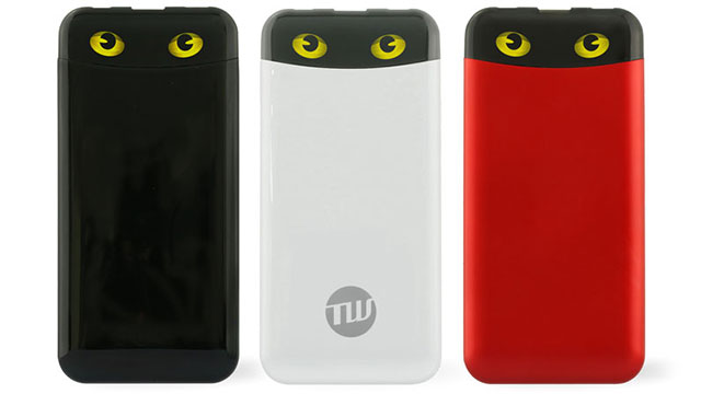 TUNEMAX CAT'S EYE BATTERY 10,000mAh