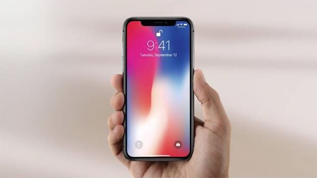iPhone X — A Guided Tour — Apple