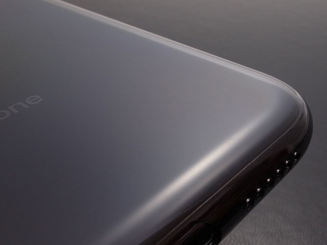 パワーサポート エアージャケット for iPhone X