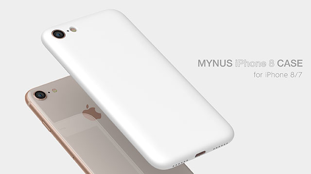 MYNUS iPhone 8 CASE