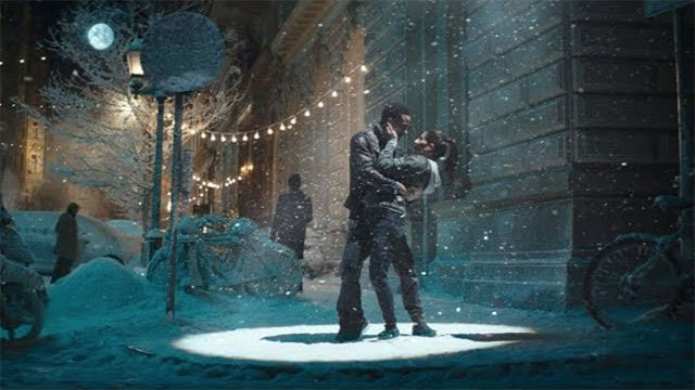 Holiday — Sway — Apple