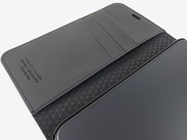 Spigen ウォレット S for iPhone X