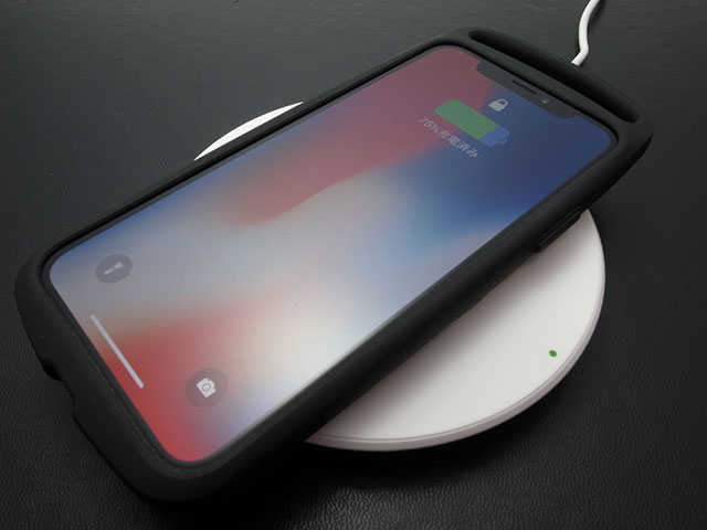 ROOT CO. Gravity Shock Resist Case Pro. for iPhone X