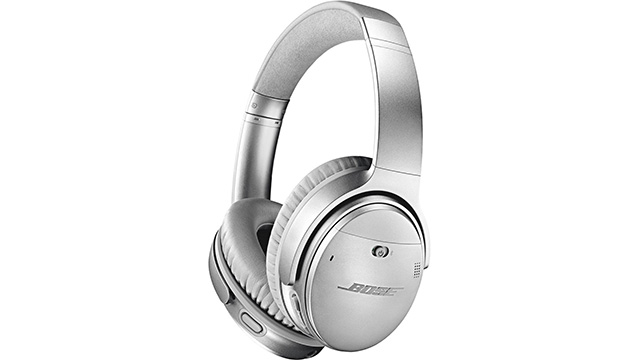 ボーズ QuietComfort 35 wireless headphones II