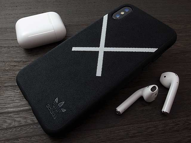 adidas Originals XBYO Moulded Case iPhone X