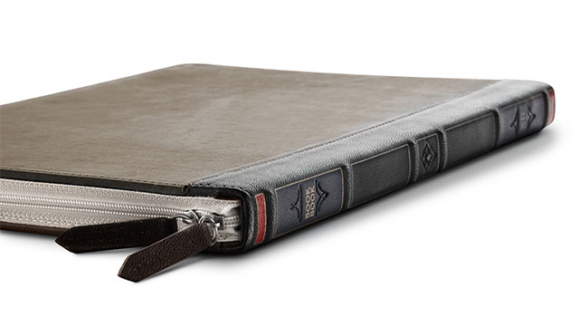 Twelve South BookBook Vol. 2 for MacBook