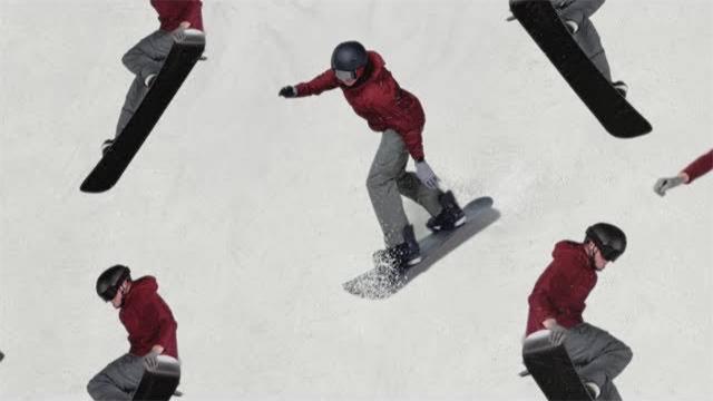 Apple Watch Series 3 – 動きたくなる毎日を贈ろう – Snowboard