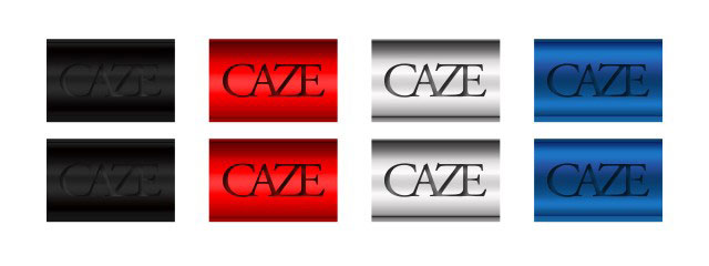 CAZE ThinEdge frame case bumper for iPhone X サポート用エッジコネクタ