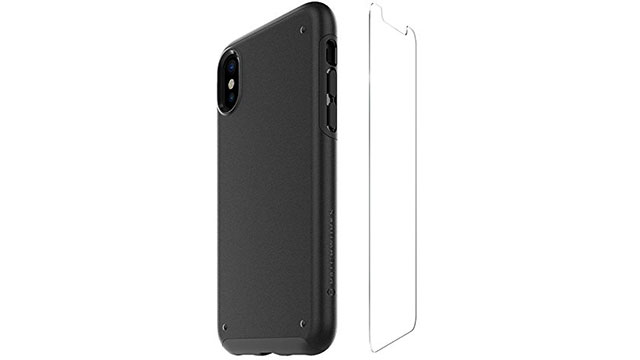 Patchworks Chroma Case for iPhone X