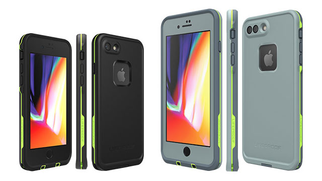 LIFEPROOF FRE for iPhone 8/8 Plus